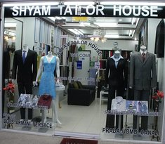 Shyam Tailor House Kamala