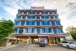 Hotel Grand Mandarin