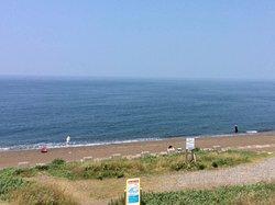 上下浜海岸