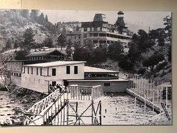 Mount Princeton Historic Bath House & Hot Springs