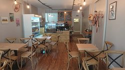 Velo Café