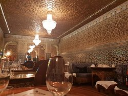 El mejor sitio para disfrutar comida marroquí en Madrid