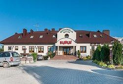 Restauracja KUBUS