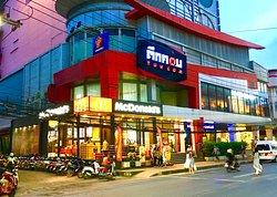 Tukcom Pattaya