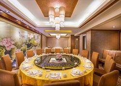 Dynasty Restaurant - Hanoi Hotel