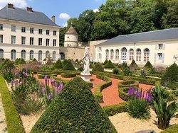 Chateau de Grouchy