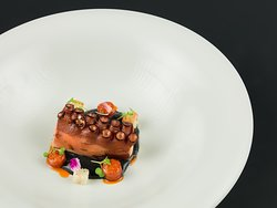 Restaurante Saborea