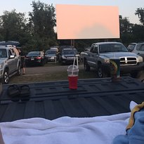 Dependable Drive-in