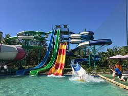 Big Bula Water Park
