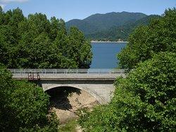 San no Sawa Railway Bridge