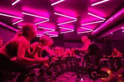 Fitness kluby aposilovny