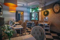 Cafe & Restaurant Dobry Rok