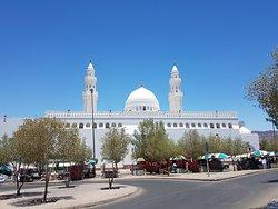 Масджид аль-Киблатайн