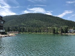 Keystone Lake