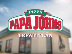 "Papa John""s"