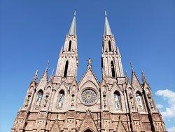 Santuario Diocesano de Nuestra Sra.de Guadalupe