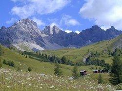 Val de San Nicolo