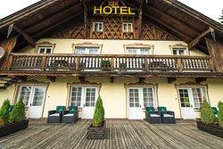 Hotel Grünwalderhof