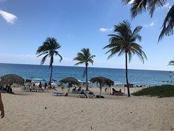 Mar Azul Playa