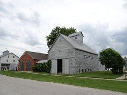 Amana Colonies Visitors Center