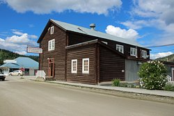 Dawson City Visitor Information Centre