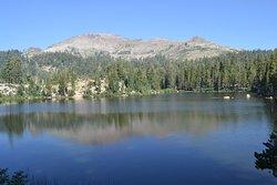Five Lakes Creek Trailhead