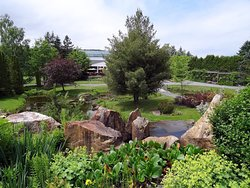 New Brunswick Botanical Garden