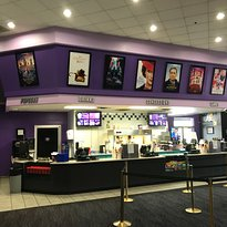 Sunset Stadium Megaplex Theater
