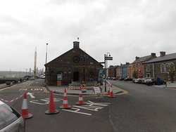 Youghal visitor centre