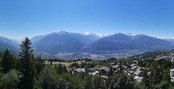 Hotel Le Mont-Paisible