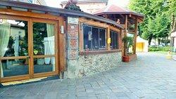 Il Cortiletto Café