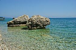 Παραλία Λιμένια