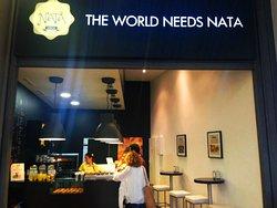NATA Lisboa - Forum Montijo