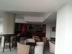 Bar area floor 3