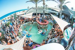 Mandala Beach Club