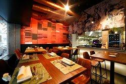 imagen Restaurante La Antxoeta en Málaga