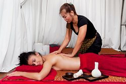 Thai Mai - Thai Massage