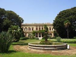 Villa Malfitano