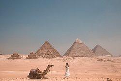 Egypt Pyramids Tours - Private Day Tours