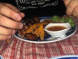 Good Khmer Food