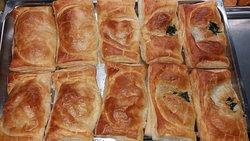 Bar Snack Cafarella