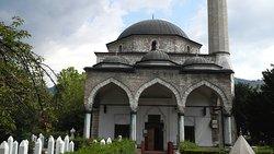 구조가 볼수록 아름다운 모스크