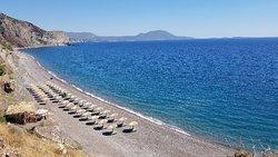 Firi Ammos Beach