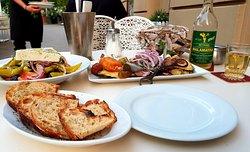 Lavazza Bar Cafe Restaurant