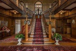 Swenson House Historical Society