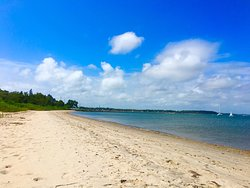 Havens Beach