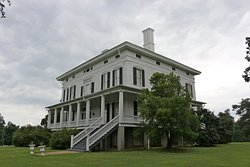 Redcliffe Plantation State