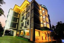 Hotel Ksetra