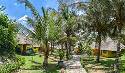 Nam Chau Boutique Resort - Mui Ne Passion
