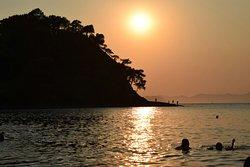 Kucuk Samanli Beach
